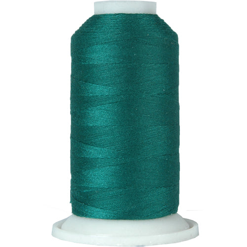 All-Purpose Polyester Sewing Thread No. 375- 600m - Green Bay - Threadart.com