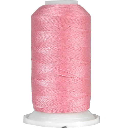 All-Purpose Polyester Sewing Thread No.385- 600m - Dusty Pink - Threadart.com