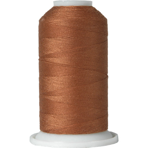 All-Purpose Polyester Sewing Thread No. 403 - 600m - Toast - Threadart.com