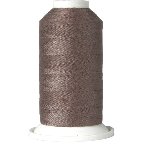 All-Purpose Polyester Sewing Thread No. 418 - 600m - Taupe - Threadart.com