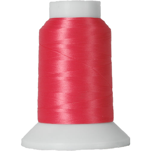 Wooly Nylon Thread - 1000m Spools - Melon - Threadart.com