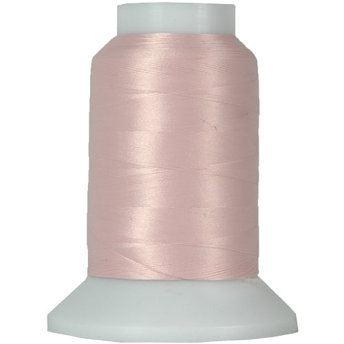 Wooly Nylon Thread- 1000m Spools - Pale Pink - Threadart.com