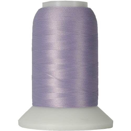 Wooly Nylon Thread - 1000m Spools - Lavender - Threadart.com