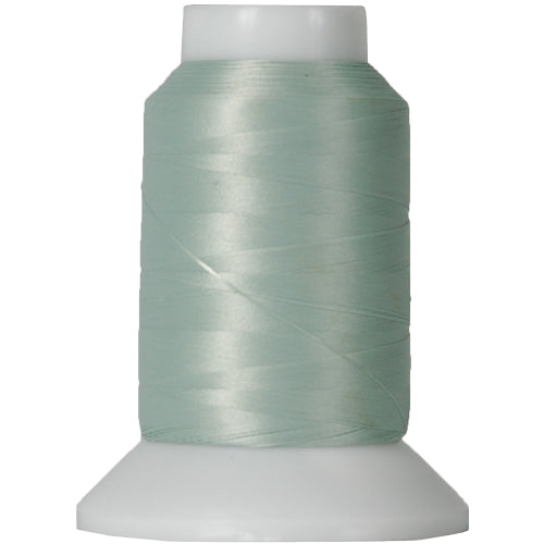 Wooly Nylon Thread - 1000m Spools - Grey Blue - Threadart.com