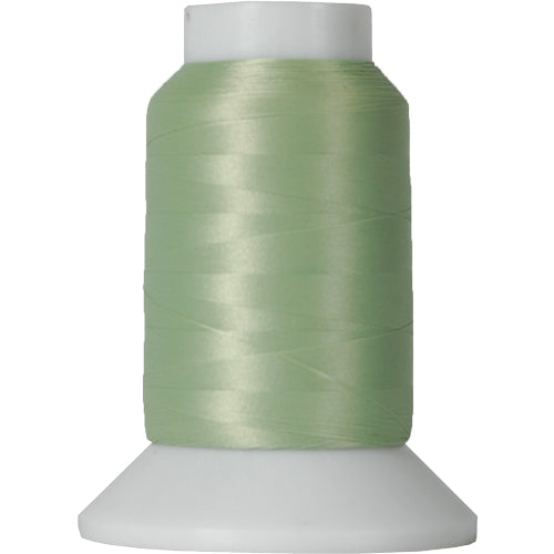 Wooly Nylon Thread - 1000m Spools - Sea Mist - Threadart.com