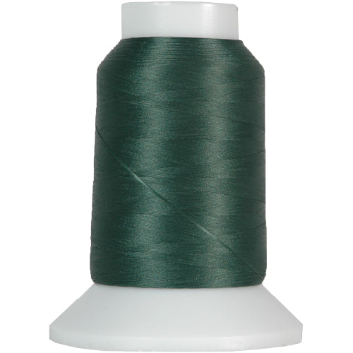 Wooly Nylon Thread - 1000m Spools - Pine Green - Threadart.com
