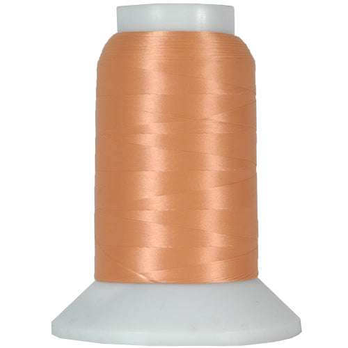 Wooly Nylon Thread - 1000m Spools - Pumpkin - Threadart.com