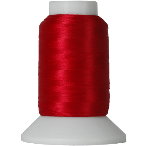 Wooly Nylon Thread - 1000m Spools - Bay Berry - Threadart.com