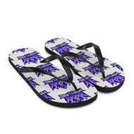 Maryland Spirit Flip-Flops