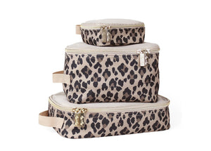 Packing Cubes-Leopard