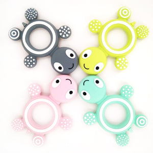 Food Grade Silicone Teethers
