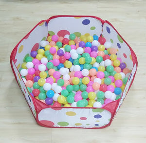 Personal Ball Pit