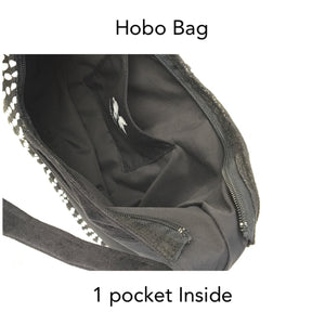 Hobo Bag Travel Stamp