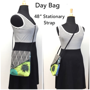 These are the basic features of all the DAY BAGS.