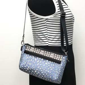Hip Bag Jean Blue