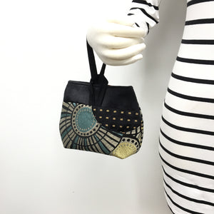 Wristlet Sunrise Blue