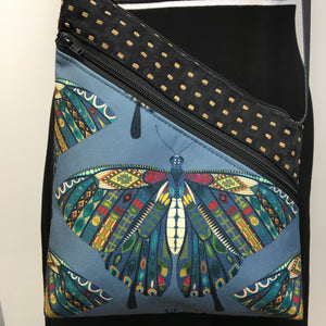 Festival Bag Swallowtail Butterfly