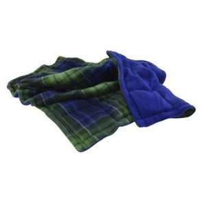 Weighted Blanket, Medium, 8 Pounds, Plaid