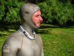 Oceaner COMP45 freediving wetsuit is one of the highest quality, custom made freediving wetsuits available on the market. Made with the finest Yamamoto 45 neoprene, and fully custom fitted to each individual, this freediving wetsuit is the only one you will need.