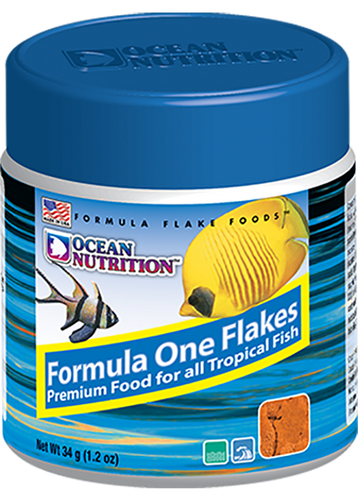 OCEAN NUTRITION Formula One - freakincorals.com