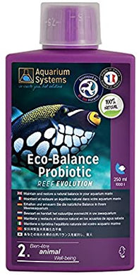 Aquarium Systems Eco-Balance Probiotic