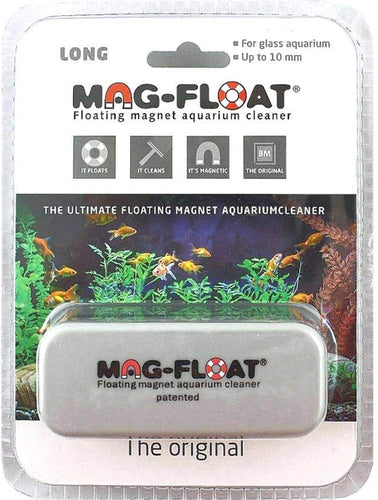 Mag-Float Aquarium cleaner floating, long