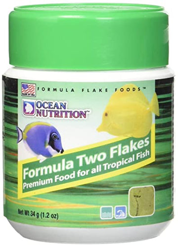 OCEAN NUTRITION Formula Two - freakincorals.com