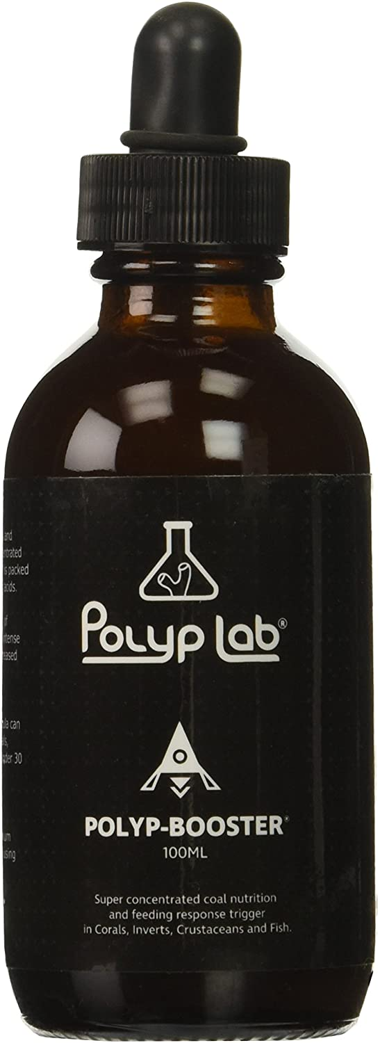 Polyp Lab Polyp Booster Coral Food (100ml) - freakincorals.com