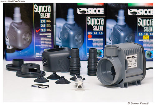 Sicce Syncra Return Pumps
