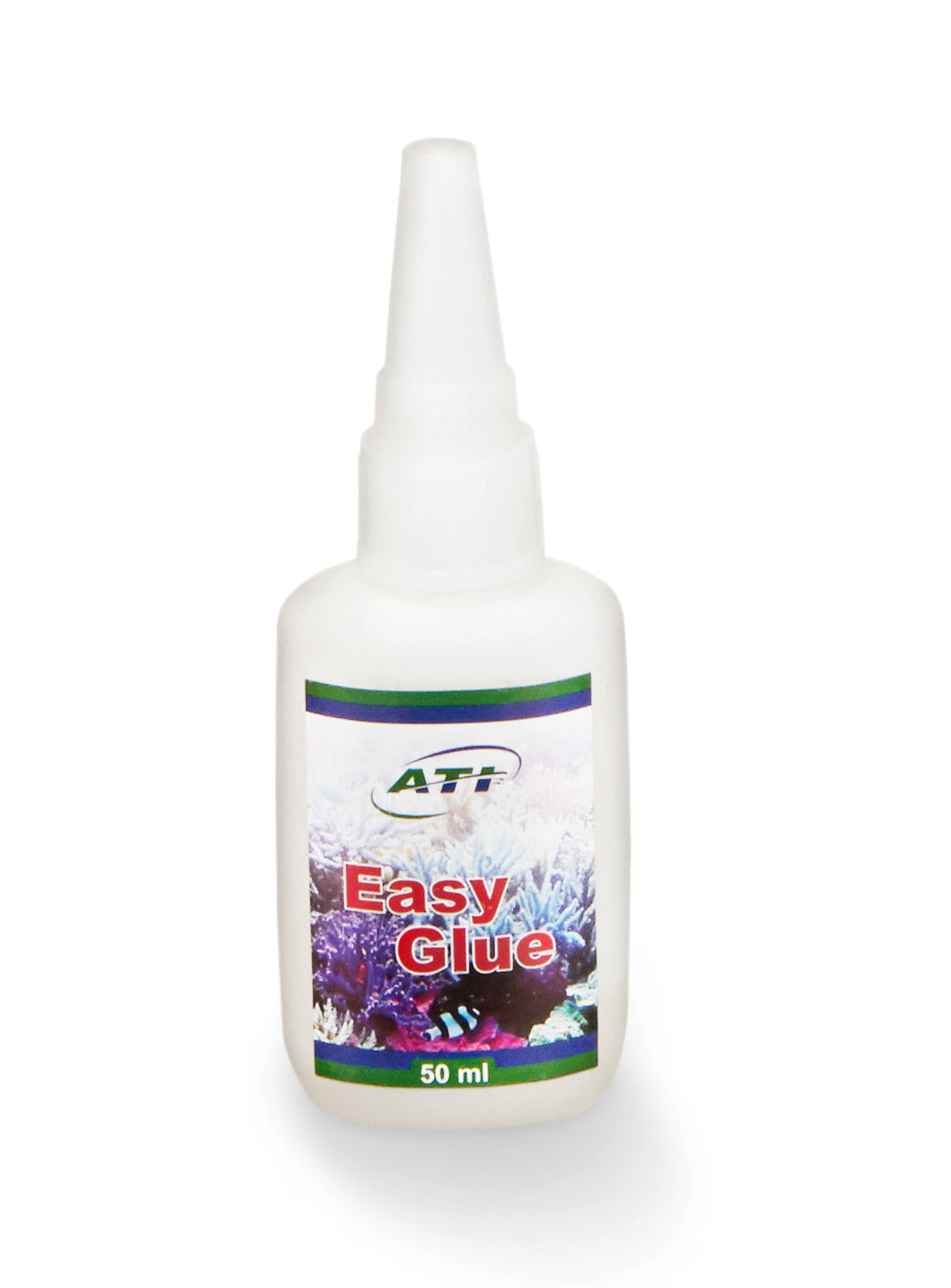 ATI Easy Glue (50 ml) - freakincorals.com