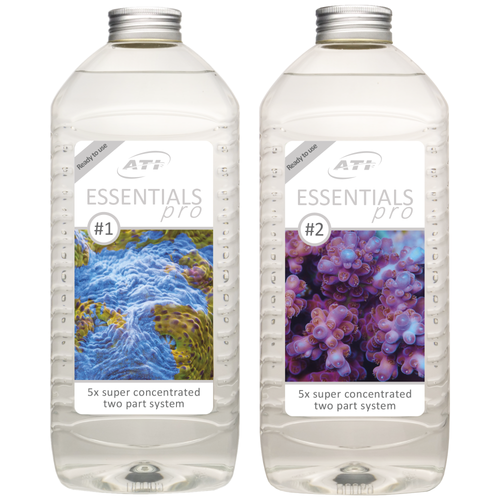 ATI Essential Pro Set 2 x 2000ml - freakincorals.com