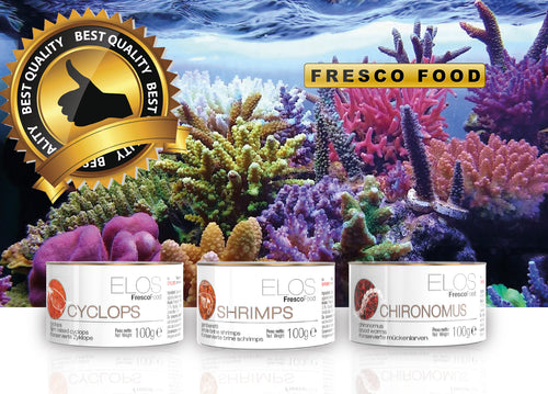 Elos Fresco Food - freakincorals.com