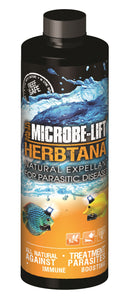 Microbe-Lift Herbatana Fish Care