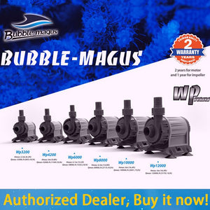 Bubble-Magus Rock Pump
