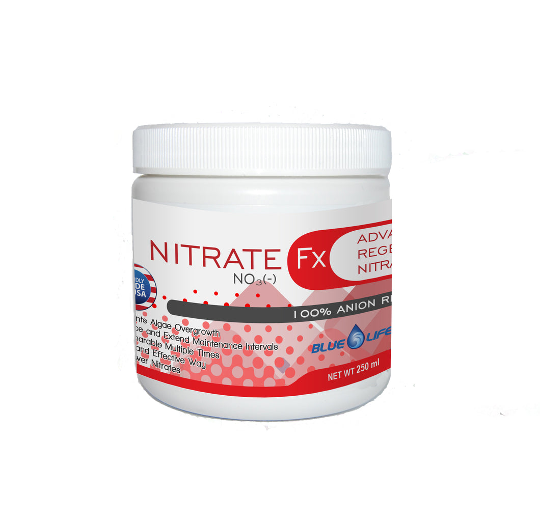 Nitrates FX - freakincorals.com