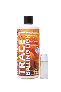 Balling Trace 1 Metallic Color & Grow Effect (250ml) - freakincorals.com