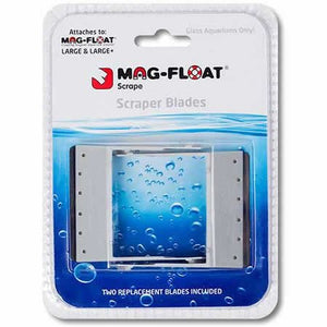 Mag-Float Recharge Blades (Large/Large Plus) - freakincorals.com