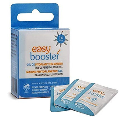 Easy Booster 14 x 1,5 ml - freakincorals.com