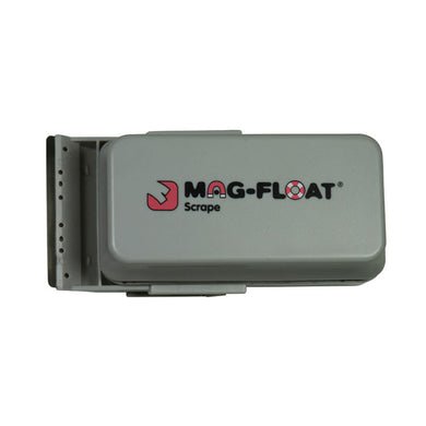 Mag Float Scrape - freakincorals.com