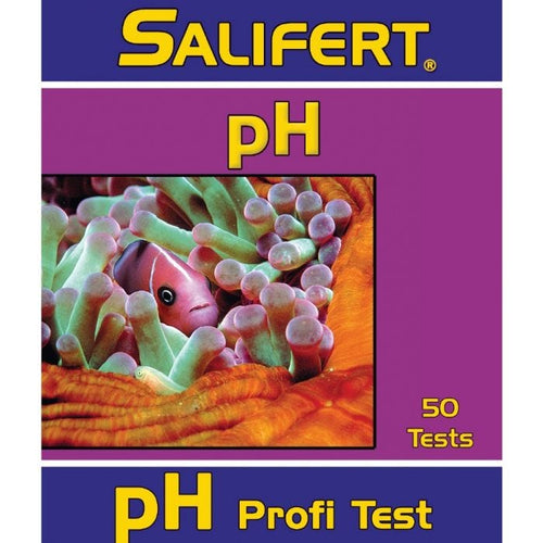 Salifert pH (pH) Test Kit