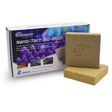 Maxspect Nano Tech Bio Block - freakincorals.com