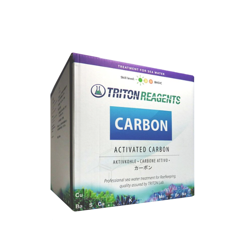 Activated Carbon (1000ml) - freakincorals.com