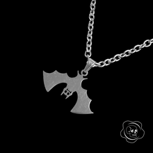 Load image into Gallery viewer, Nocturnal Bat Necklace