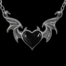Load image into Gallery viewer, Blacksoul Necklace