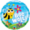 Get Well Bee Balloon Bouquet