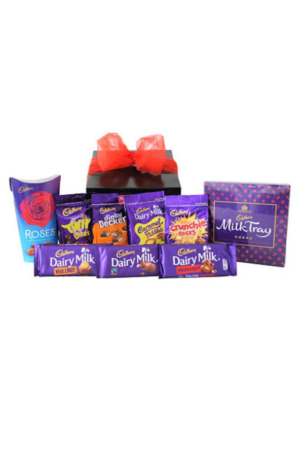 Cadbury's Chocolate Gift Box