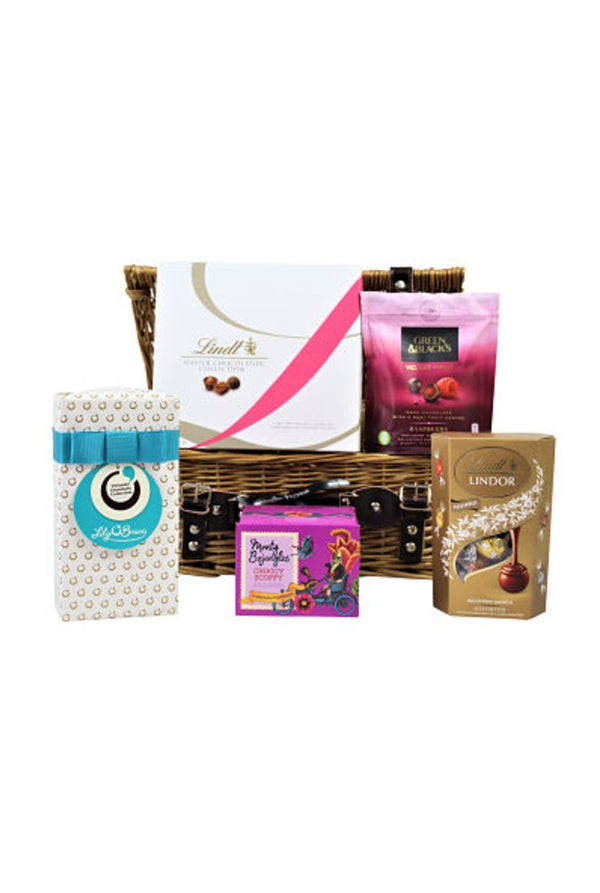 Chocolatier Collection Gift Hamper