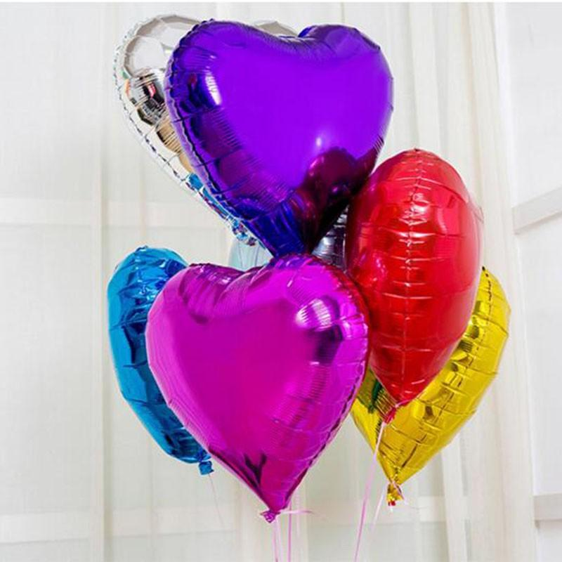 6 Balloons Matched to your Occasion