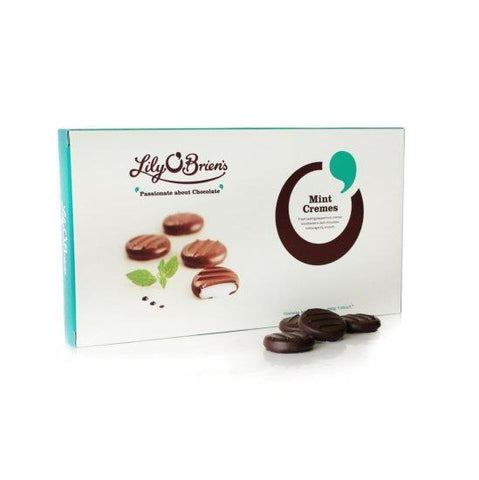 Lily's Chocolate Mint Cremes, 24 Chocolates
