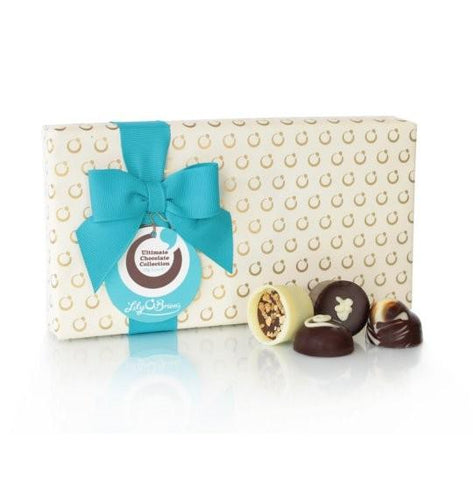 Ultimate Chocolate Gift Collection, 8 Chocolates, 93g